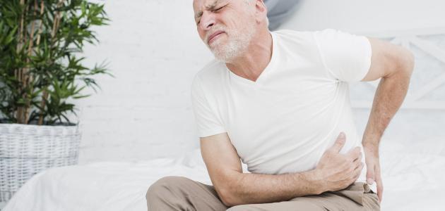 أعراض التهاب كبيبات الكلى