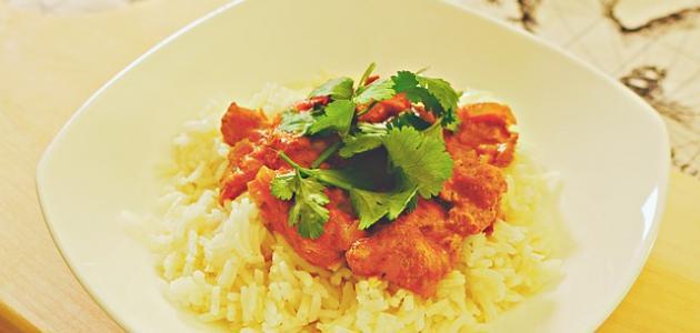 أكلات هندية مشهورة