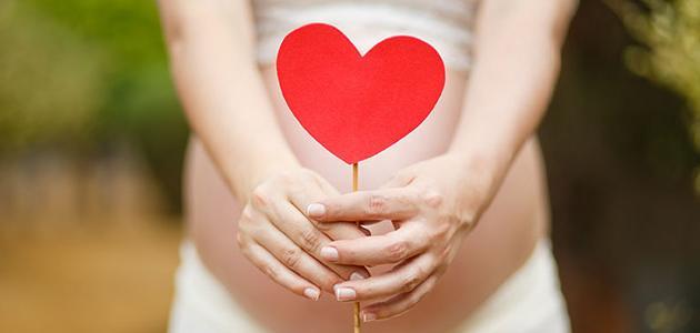 أهمية هرمون البروجسترون للحامل
