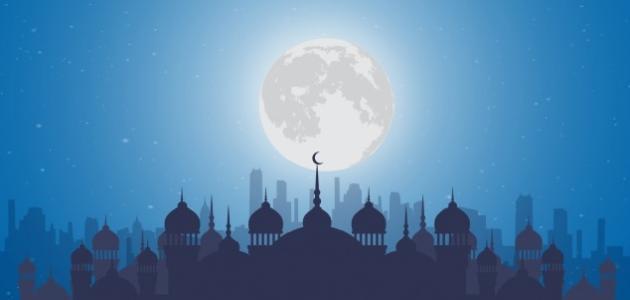 أول من دخل الإسلام بعد الرسول