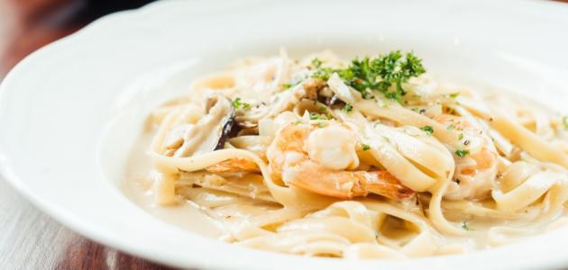 أطباق إيطاليةشهية