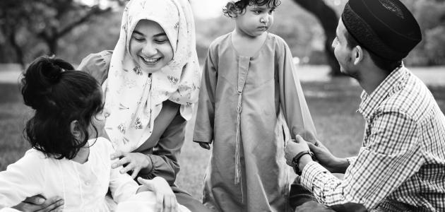 أساليب تربية الطفل في الإسلام