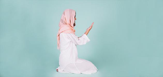 حكم رفع اليدين في الصلاة