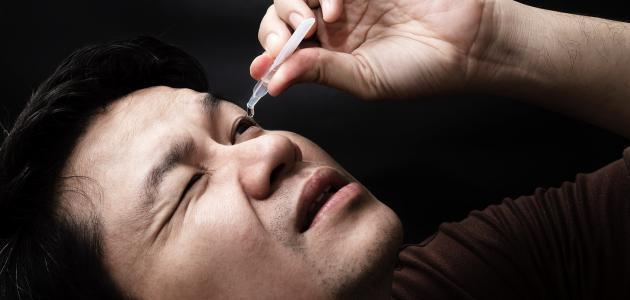أعراض التهاب الملتحمة التحسسي