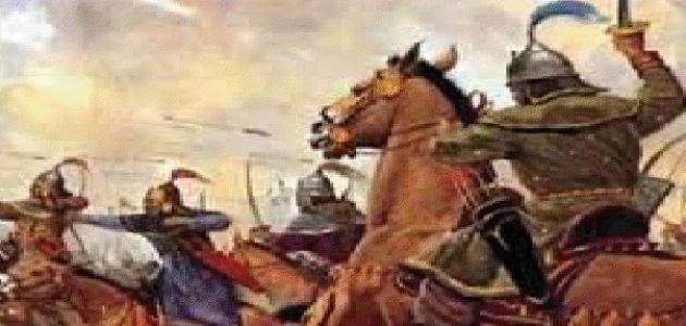 قصة حرب البسوس