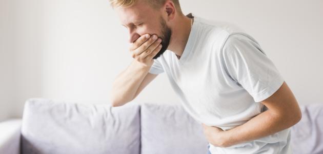 أعراض التهاب غشاء المعدة