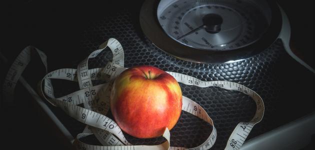 أسرع طريقة لتنزيل الوزن في رمضان