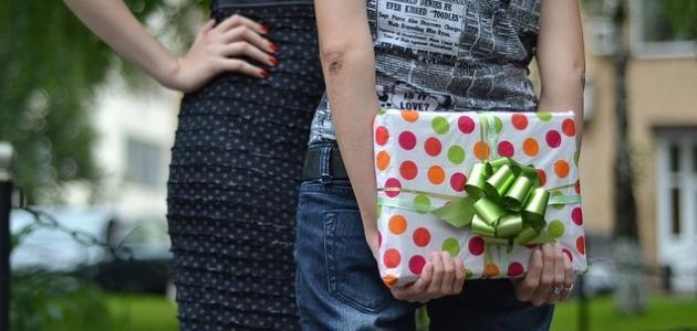 أفكار هدايا بسيطة للبنات