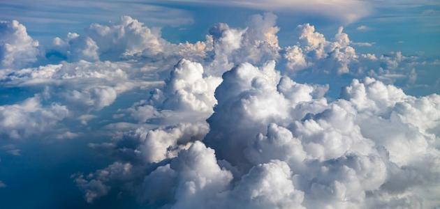المحافظة على الغلاف الجوي