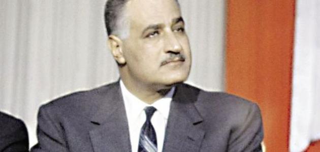 كيف مات جمال عبد الناصر