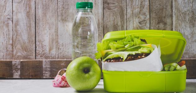 أسرع طريقة لزيادة الوزن في رمضان