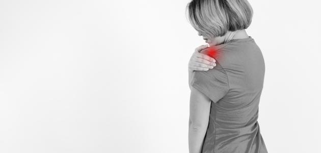 أعراض التهاب الضفيرة العضدية