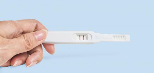أعراض الحمل بأول أسبوع