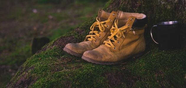 تفسير حلم الحذاء