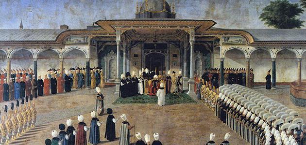 أهم منجزات الدولة العثمانية