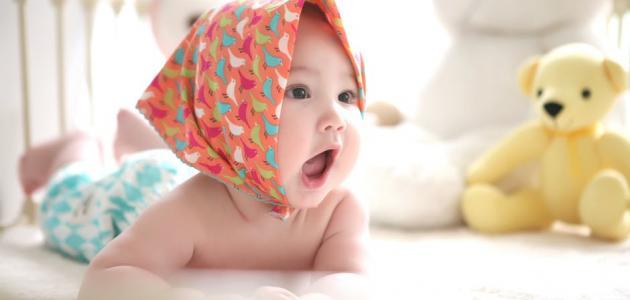 تطعيم الدرن للأطفال