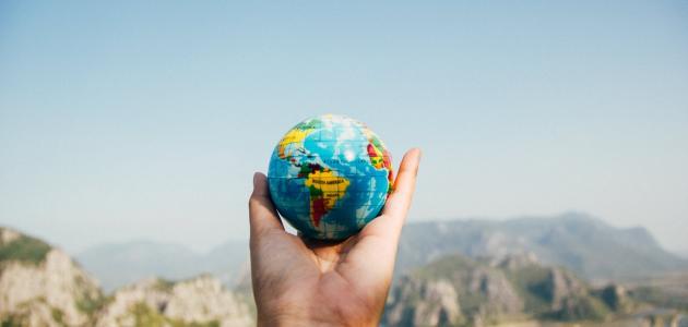 المحافظة على كوكب الأرض