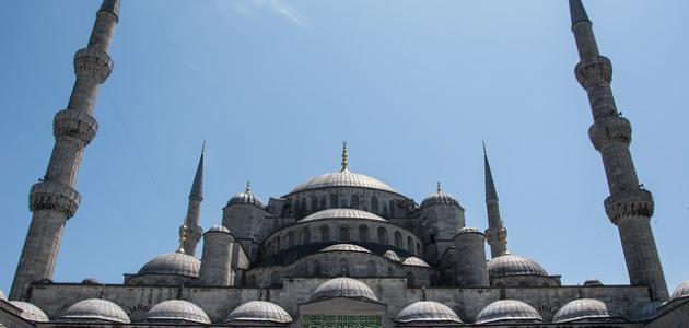 أماكن السياحة في إسطنبول