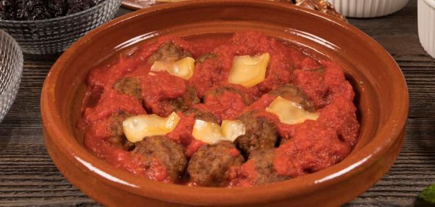 أكلات و طبخات رمضانية