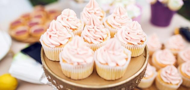 حلوى بدون فرن بثلاثة مكونات