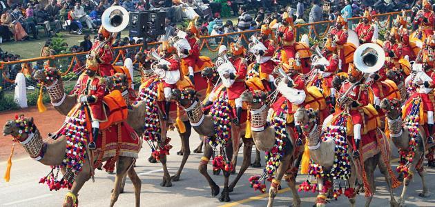 اليوم الوطني للهند