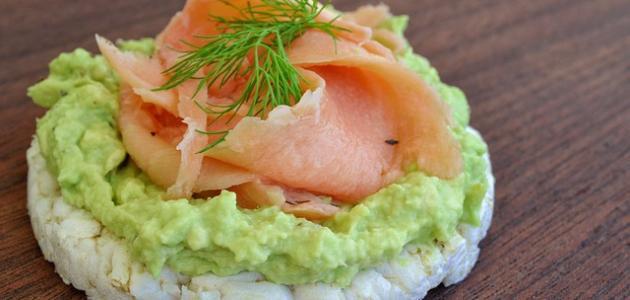 أكلات يابانية سهلة التحضير