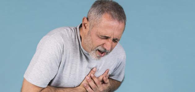 أعراض التهاب تامور القلب