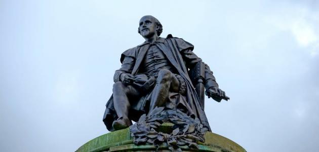أهم روايات شكسبير