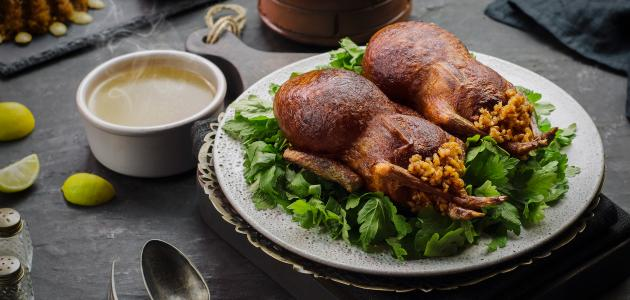 أكلات مصرية في رمضان