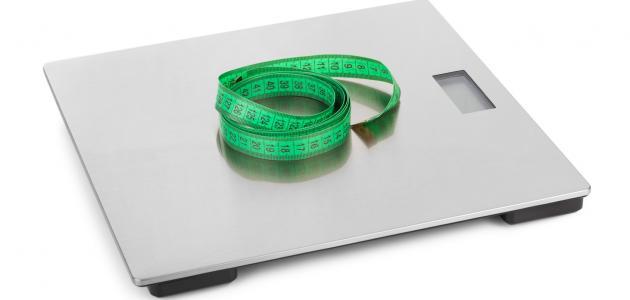 ما الفرق بين الوزن والكتلة
