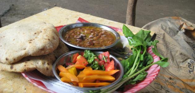 أكلات مصرية سهلة ورخيصة
