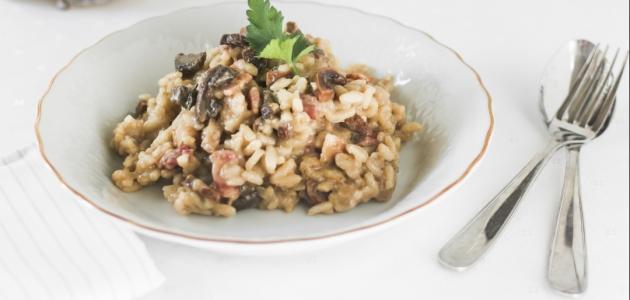 أكلات إيطالية مشهورة
