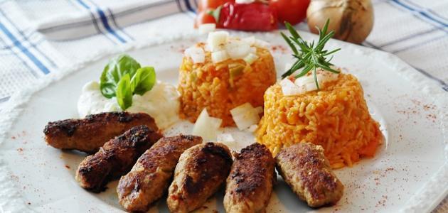 أكلات للفطار فى رمضان