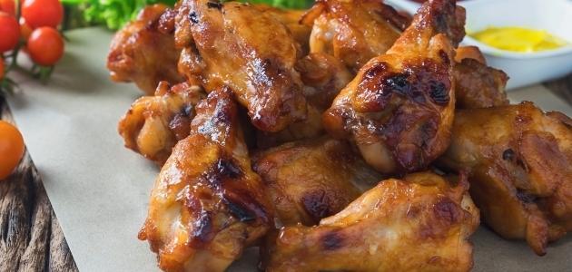 أكلات جديدة بالدجاج