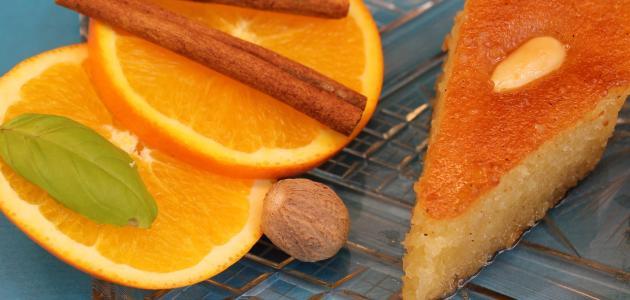 حلويات تقليدية