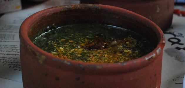 أكلات شرقية مصرية