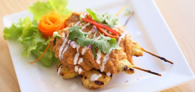 أكلات أندونيسية