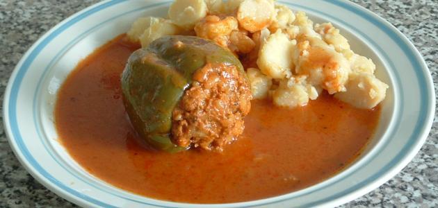 أكلات تونسية شعبية