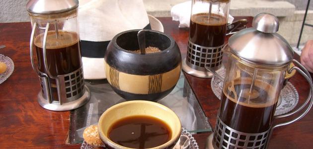 أفضل طريقة عمل قهوة تركية