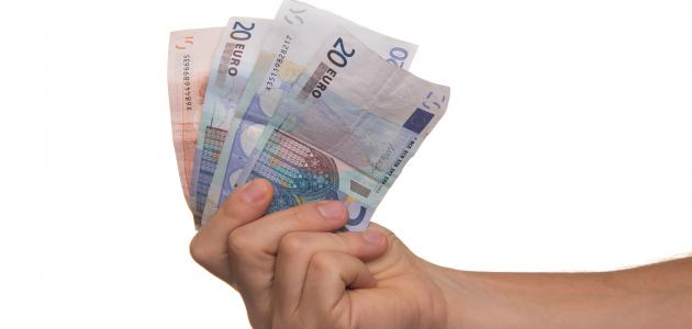 المحافظة على المال وعدم تبذيره