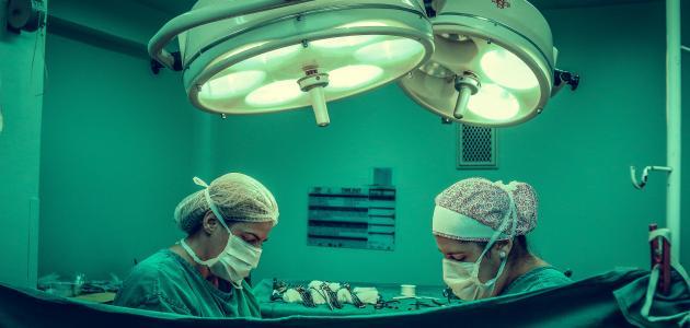 أورام الكبد وعلاجها