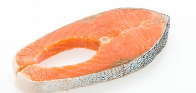 أطعمة لزيادة فيتامين د