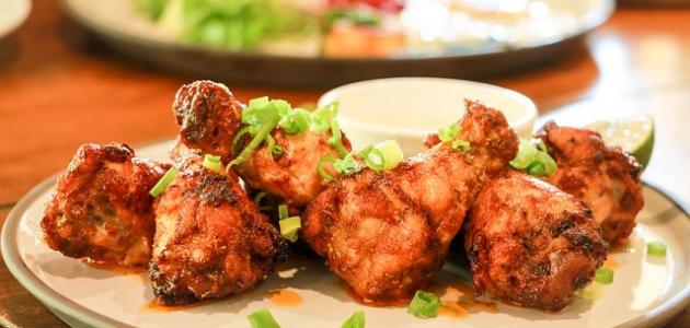 أكلات رمضان هندية