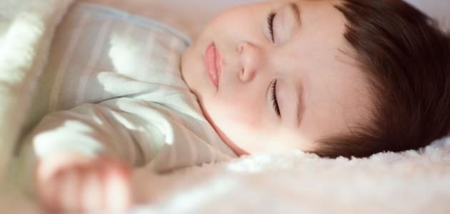 بماذا يحلم الاطفال الرضع