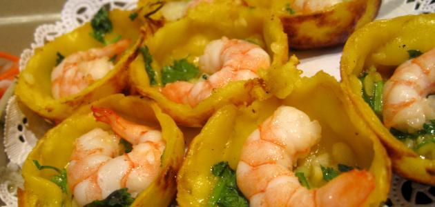 أكلات تونسية خفيفة وسهلة