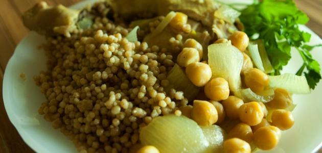 أطباق رمضانية جزائرية جديدة