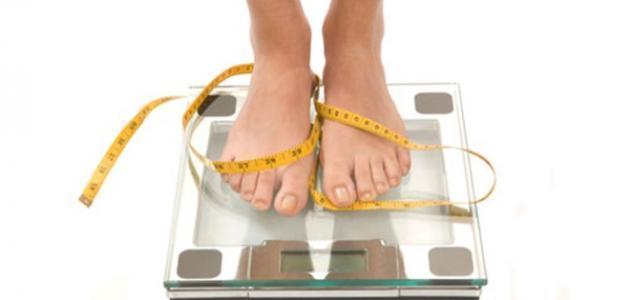 كيفية زيادة الوزن طبيعياً