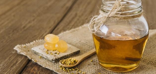 ما هي فوائد العسل للبشرة الدهنية