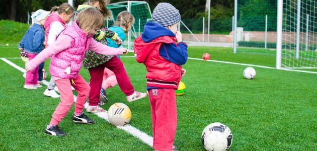 أهمية لعب الأطفال