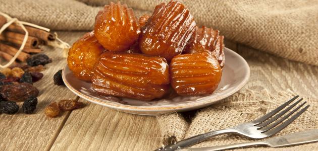 حلويات أصابع زينب
